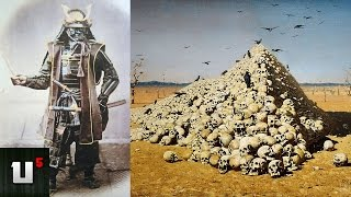 Download 5 Most Incredible & Brutal Acts Of Revenge in History Video