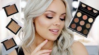 Download NEW! Makeup Geek ″In The Nude″ Demo & Review! Video