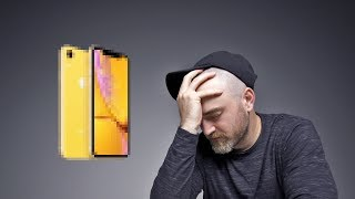 Download The iPhone XR Is Depressing... Video