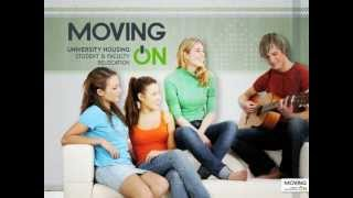 Download Lisbon University Housing - Student and Faculty Relocation by Moving-ON Video