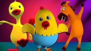 Download si vous êtes heureux et vous le savez | rimes en français | chanson bébé | If You Are Happy Video
