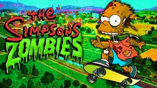 Download The Simpsons: Springfield Zombies (COD Zombies Mod) Video