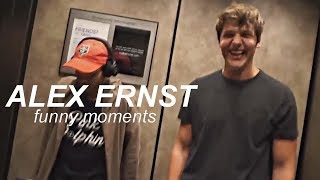Download Alex Ernst - Funny Moments Video