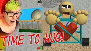 Download BALDI HAS A NEW CHARACTER?!   Baldis Basics In Education And Learning (New Baldi Update) Video