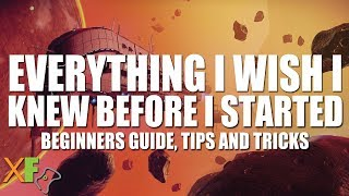 Download Everything I Wish I Knew Before I Started No Mans Sky Next: Beginners Guide, Tips and Tricks Video