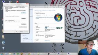 Download Windows 7 - Leistung verbessern Video
