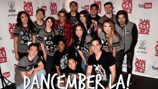 Download Dancember Live-Stream LA Video