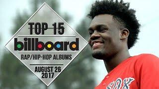 Download Top 15 • US Rap/Hip-Hop Albums • August 26, 2017 | Billboard-Charts Video