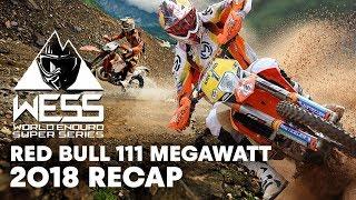 Download Red Bull 111 Megawatt 2018 Full Highlights | Enduro 2018 Video