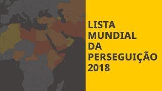 Download Lista Mundial da Perseguição 2018 Video