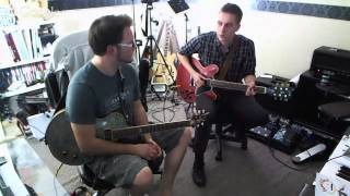 Download Tom Quayle & Dan Smith Guitar Hour - Episode 2 Video