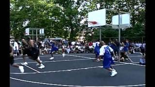 Download Dr. J Plays Basketball with Friends Philadelphia 52nd & Parkside June 1999 Video