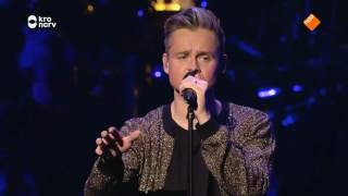 Download Tom Chaplin - Life on Mars? / Quicksand @ Night of the Proms Rotterdam 2016 Video