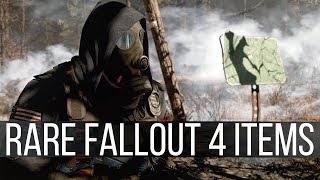 Download 5 Super Rare Items You Probably Missed in Fallout 4 Video