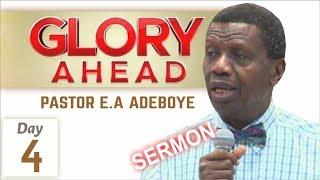 Download Pastor E.A Adeboye Sermon @ RCCG 2018 HOLY GHOST CONGRESS #Day4 Video