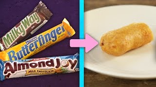 Download Can You Fry Candy? Video