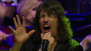 Download Foreigner ″Say You Will″ (With the 21st Century Symphony Orchestra & Chorus) Video