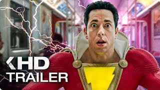 Download SHAZAM! - 6 Minutes Trailers & Clips (2019) Video