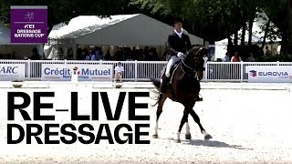Download RE-LIVE | FEI Dressage Nations Cup - Grand Prix Special | Compiègne Video