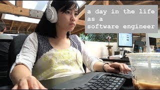 Download a day in the life of a software engineer Video