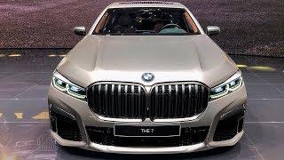 Download 2020 BMW M760Li (V12) - Walkaround Video