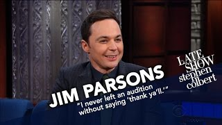 Download Jim Parsons Is Trying To Absorb Liberal And Conservative Media Video
