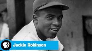 Download JACKIE ROBINSON | An Inside Look | PBS Video