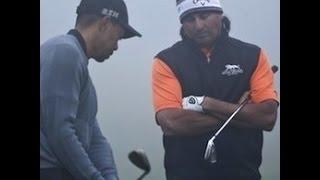 Download Pat Perez Roasts Tiger Woods 23 Feb Video