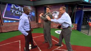 Download MLB Tonight Explains Why Pitchers Hit Batters Video