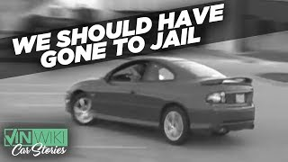 Download The craziest way to get out of a street racing ticket Video