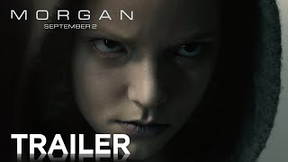 Download Morgan | Official Trailer [HD] | 20th Century FOX Video