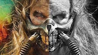 Download Mad Max: Fury Road - Color vs. Black and Chrome Comparison Video