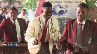 Download Marimba Challenge Cup - Prince Edward School 1st Runners up Video