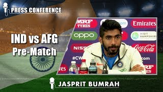 Download Flat English wickets, the most difficult challenge for a bowler - Jasprit Bumrah Video
