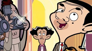 Download Famous Bean (Mr Bean Season 3) | NEW Funny Clips | Mr Bean Official Video