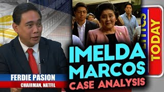 Download Analyzing the Imelda Marcos Case -with Ferdie Pasion (November 17, 2018 2/2) Video