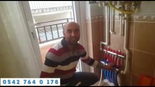 Download Etimesgut Ariston Kombi Servisi ve Petek Temizliği Nasıl Yapıldı? Video