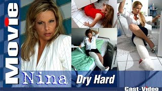 Download Cast-Video - Nina - ″Dry Hard″ - LLC - Movie - FREE PREVIEW Video