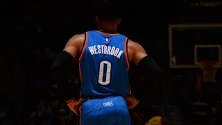 Download Westbrook Records 7th Triple Double l 11.26.16 Video