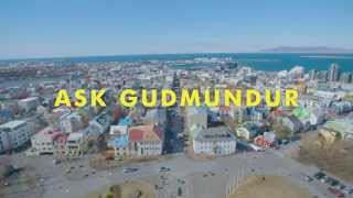 Download Ask Guðmundur - The Human Search Engine - Thank You Video