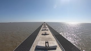Download Meridian, MS to New Orleans, LA - Trainhopping The Former New Orleans & Northeastern Video