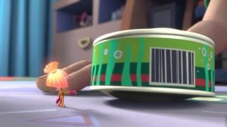Download Фиксики - Консервная банка   Познавательные образовательные мультики для детей, школьников Video