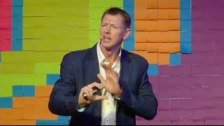 Download Stop Waiting for Life to Happen   Peter Sage   TED Talks Video
