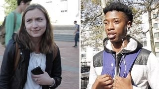 Download Ami Horowitz: How white liberals really view black voters Video