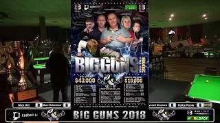 Download Big Guns 2018 | FINALS Video