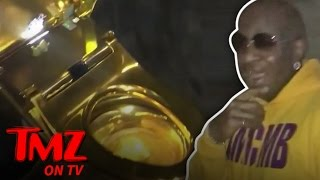 Download Birdman: Check Out My Million-Dollar Toilet   TMZ TV Video