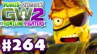 Download COMMANDO CORN! - Plants vs. Zombies: Garden Warfare 2 - Gameplay Part 264 (PC) Video