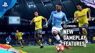 Download FIFA 20 - Official Gameplay Trailer | PS4 Video