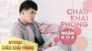 Download Karaoke Beat Ngắm Hoa Lệ Rơi - Châu Khải Phong Video