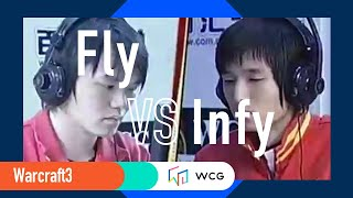 Download 2009 WCG Grand Final Fifth day: Final - Warcraft III 2set : Fly vs Infi Video